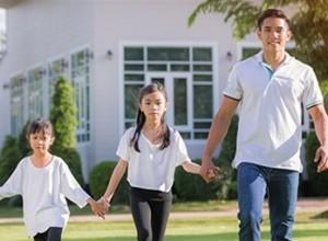 Цель (семья нашей мечты)
