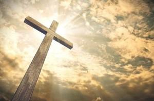 Крест: наш позор и наша надежда