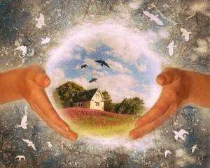 Иллюзорность земных даров